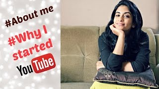 Why I quit my 7-figure salary job to start Youtube!! || Q&A || About me