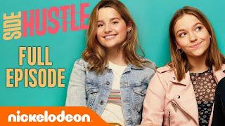 Start Hustling 👯♀️ Side Hustle   Series Premiere Full Episode   Nickelodeon