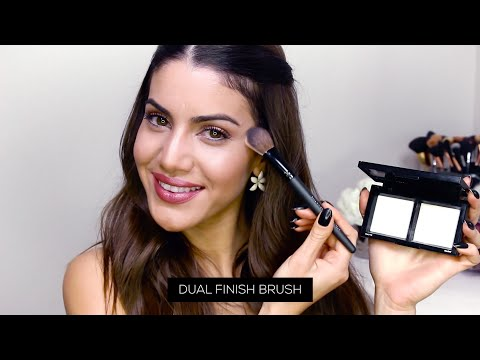 NEW Invisible Light feat. Camila Coelho | bareMinerals