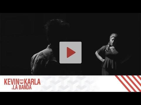 Baixar The Heart Wants What It Wants (spanish version) - Kevin Karla & La Banda (Cover)