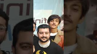 Infinix S3X Fan Meetup Lahore Dec-18
