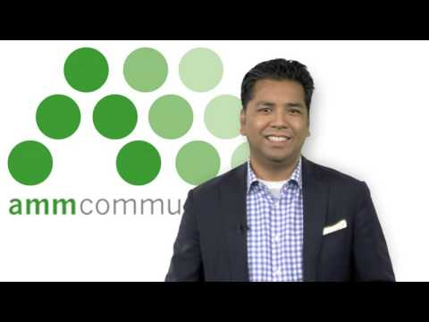 AMM Communications - Drive your sales. Communicate better. Hire Well.