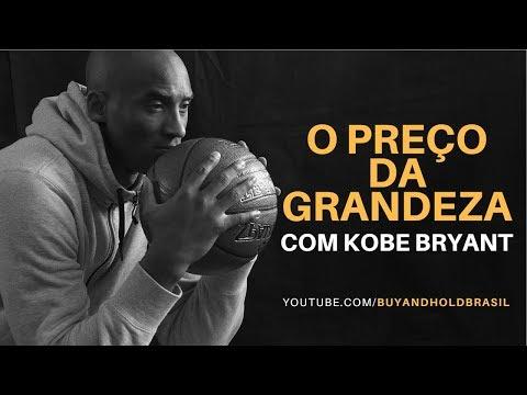 O preço da grandeza, Kobe Bryant