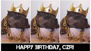 Czr's 10th Birthday