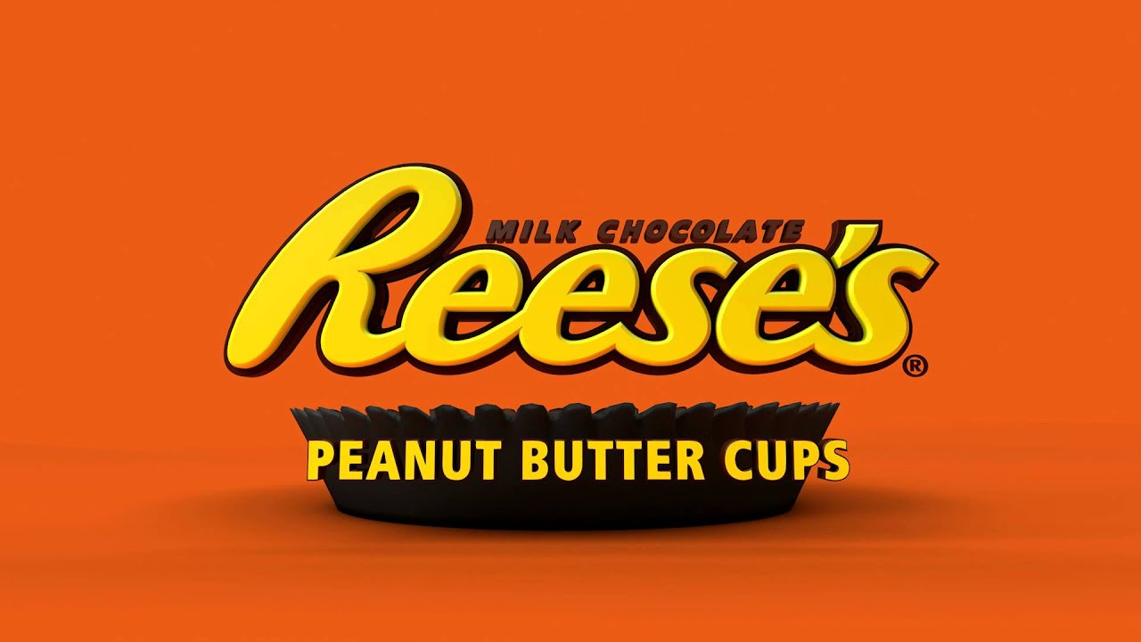 The gallery for --> Reeses Logo