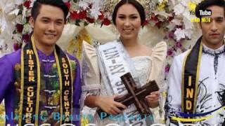 Doanh nhân Phạm Hồng Hải Quân đưa người đẹp Trần Ngọc Trâm đi thi sắc đẹp