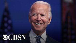 Biden's Cabinet picks testify at Senate confirmation hearings