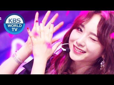 Rocket Punch(로켓펀치) - Bim Bam Bum [Music Bank / 2019.08.23]