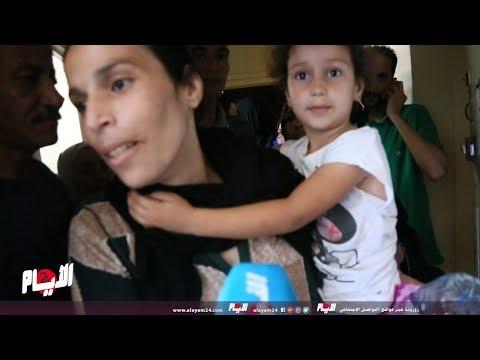 تفاصيل مثيرة عن مول لمشاش الذي اختطف الطفلة خديجة