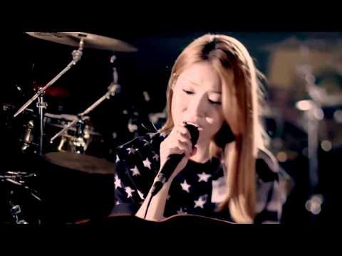 150816 Naver 'V' App - BoA Practice for Concert 'Milky Way' Live