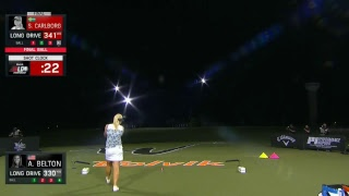 LIVE: Volvik World Long Drive Championship 2017| Golf Channel