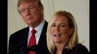 WATCH LIVE: Confirmation hearing for DHS nominee Kirstjen Nielsen