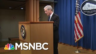 Rep. Jerry Nadler After Mueller's Statement: It Falls To Congress To Deal With Trump | MSNBC