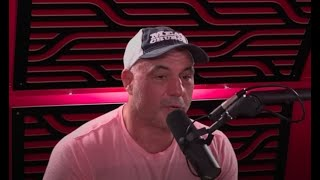 "Joe Rogan Gets CALLED OUT For Lying About ""Antifa"" Setting Oregon Fires, Then Apologizes"