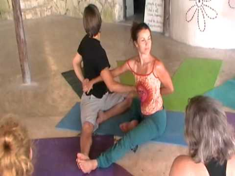partner yoga poses  youtube
