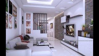 ĐỪNG XEM - BẠN SẼ BUỒN ĐẤY - NẾU Bạn CHƯA ĐƯỢC sở hữu ngôi nhà ống đẹp như này!