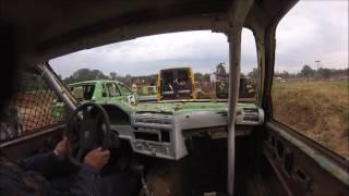 FUN CARS 2017 ROMAGNIEU