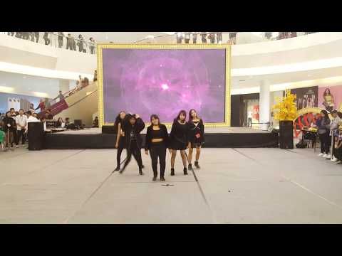[White Velvet] RED VELVET (레드벨벳) - INTRO (ICE CREAM CAKE REMIX & PEEK A BOO) + BAD BOY DANCE COVER