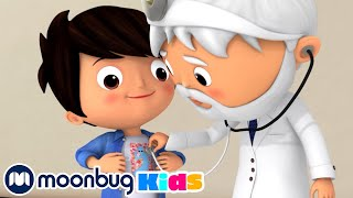 Going To The Doctors   Original Songs   By LBB Junior