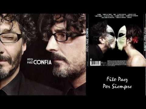Fito Paez- Confía-Completo-