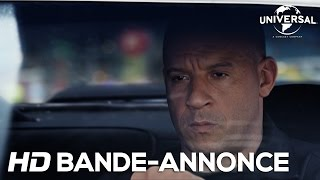 Fast & furious 8 :  bande-annonce 2 VOST