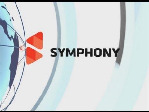 Symphony Communication Plc
