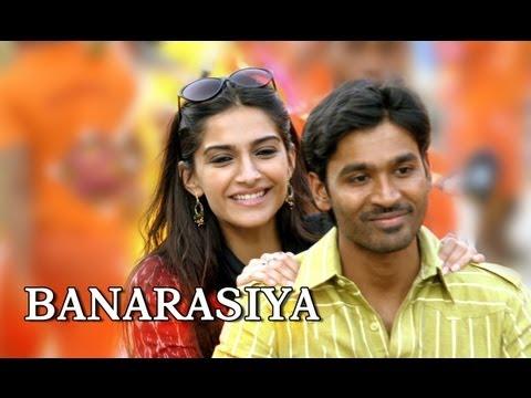 raanjhanaa full hindi movie dhanush sonam kapoor