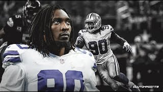 DeMarcus Lawrence gets paid