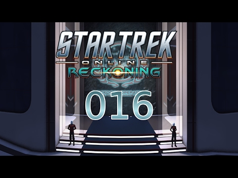 STAR TREK ONLINE #016 - Nirax der DELTA Rekrut
