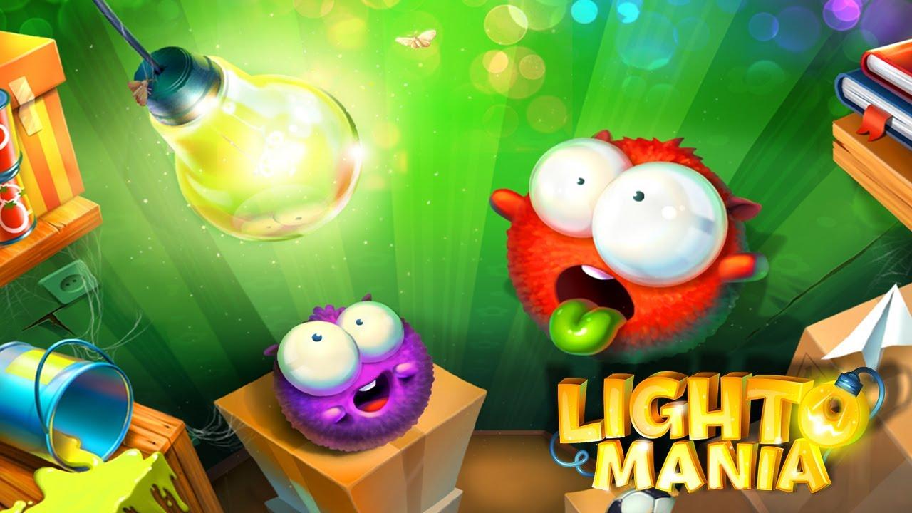 Lightomania