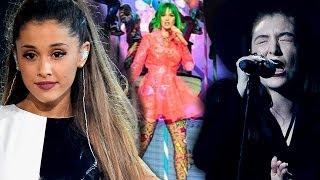 9 Best Performances Billboard Music Awards 2014
