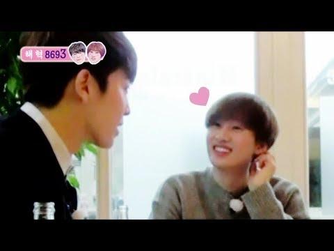 [Part48] HaeHyuk/EunHae - We got married_DongHae EunHyuk ep1