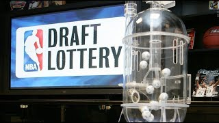 2019 NBA Draft Lottery LIVE REACTION