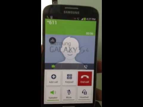 How to Flash Galaxy s4 to Page Plus | Flash Samsung Galaxy s4 video at Beigephone