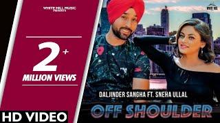 Off Shoulder – Daljinder Sangha