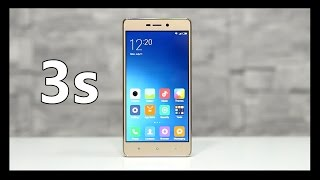 Video Xiaomi Redmi 3S ulGIdSY0z4A