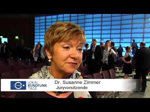Reportage: Die neue Jury des BLM Hörfunk- und Lokalfernsehpreises
