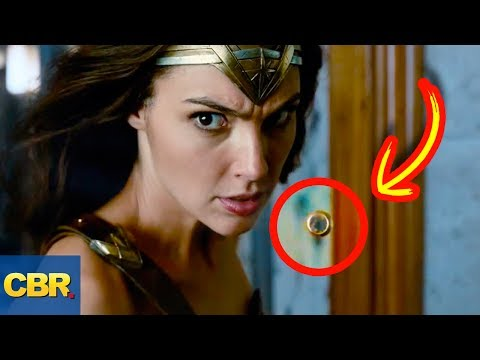 10 Wonder Woman Lies That Fooled Us All