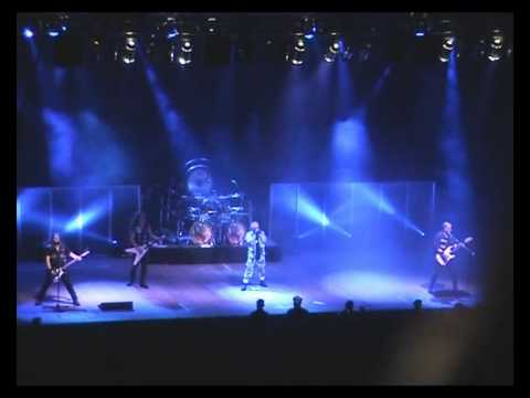 U.D.O. - Blind Eyes (live in Dniepropetrovsk, 2004)