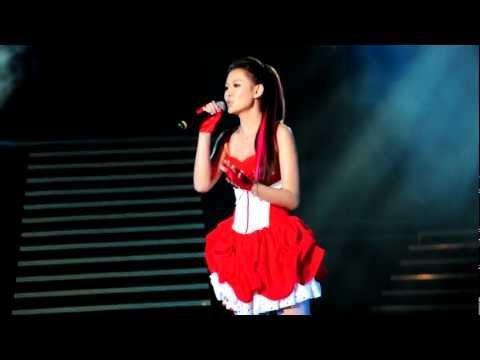 2011/11/27 『安心亞:我可以很勇敢』〈2011 MTV 封神榜演唱會〉