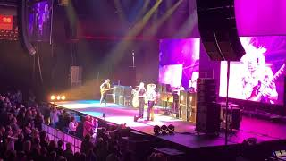 "DEEP PURPLE - ""HIGHWAY STAR & PICTURES OF HOME & BLOODSUCKER"" LIVE AT MOHEGAN SUN ARENA - 10/9/19"