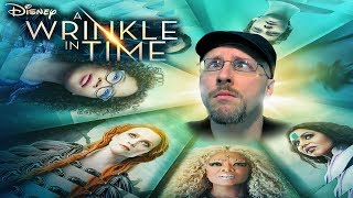 A Wrinkle in Time - Nostalgia Critic