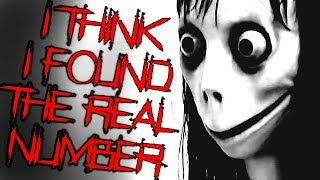 """""""I Think I Found the Real Number""""   CreepyPasta Storytime"""