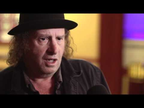 Inside Joke interviews Steven Wright - YouTube