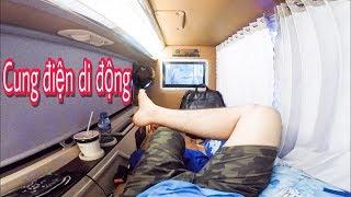 Trải Nghiệm Cung Điện Di Động Kiểu Việt Nam   DEGO TV