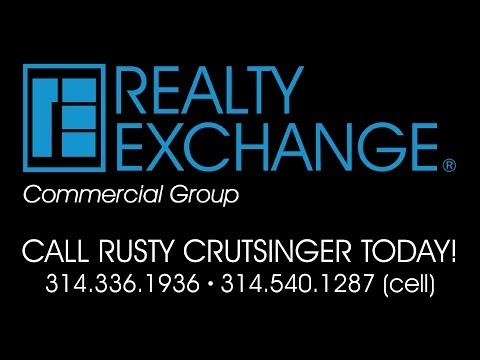2014 Commercial Trends with Rusty Crutsinger from Realty Exchange