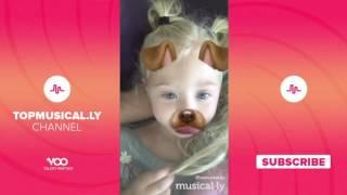 Savannah Soutas - The Best Savannah Soutas  musical.ly Compilation | September 2016