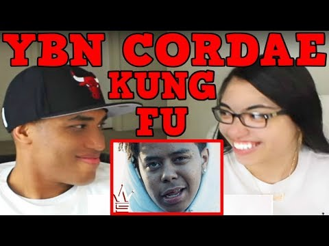 MY DAD REACTS TO YBN Cordae