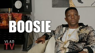Boosie on Buying a $50 Million Estate for $3 Million, his Love of Mexican People