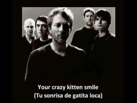 Radiohead - True Love Waits (Subtitulado)